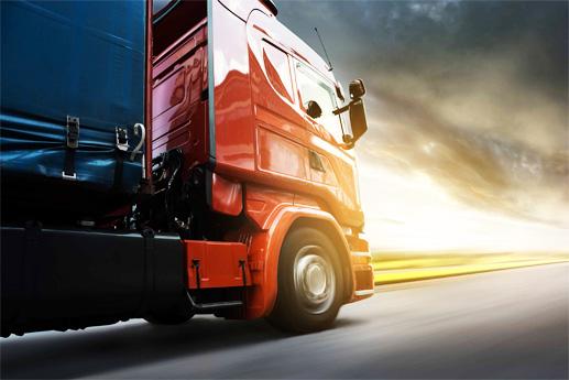 Pojazd ciężarowy kategoria C